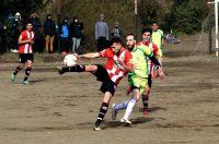 El campeón de la Copa Bariloche arrancó empatando