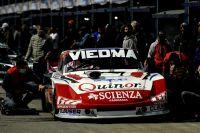 TC Pista Mouras: el rionegrino Joaquín Ochoa terminó séptimo en el autódromo de La Plata