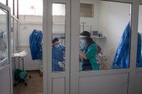 En Río Negro hubo 28 nuevos casos y 75 altas