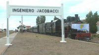 Jacobacci: construirán un Museo Ferroviario, rotondas, accesos y derivadores