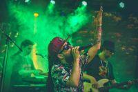 Con la presencia estelar de Gaspar Om, el reggae también vuelve