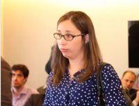 Natalia Araya dejará la delegación local del INADI