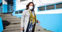 """Arabela contrarió a Cabandié: """"No es posible el comanejo cuando hay violencia"""""""