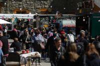Desde Turismo de la provincia trabajan en la ampliación de frecuencias de vuelos a Bariloche