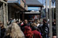 Bariloche está entre los 14 destinos con el 100% de ocupación