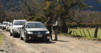 Unas 45.000 personas visitaron el Parque Nacional Nahuel Huapi