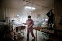 Coronavirus Argentina: se registraron 52 muertes y 1350 nuevos casos