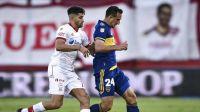 Boca vs Huracán por la fecha 16 de la Liga Profesional: ¿Cómo verlo en vivo?