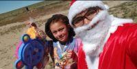 Lauti lanzó una campaña de ayuda para merenderos de Bariloche
