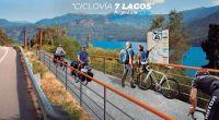 Licitaron la Ciclovía de la ruta 7 Lagos