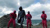 """Descubrieron la ubicación real de la isla en donde se grabó """"El Juego del Calamar"""""""