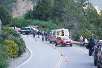 Tenía 16 años la chica que murió al caer un auto al lago Lacar