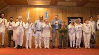 Hace tres años que Bariloche se convirtió en Ciudad de la Paz