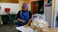 Escuelas de El Bolsón, Ñorquinco y El Manso ya cuentan con servicio de comerdor