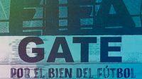 """""""FIFAGate, por el bien del fútbol"""", la serie que se estrena por la TV Pública: cuándo verla"""
