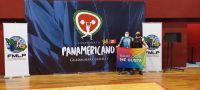 Dante Pizzutise presenta mañana en el Panamericano