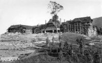 En 1935, no era bienvenido el hotel Llao Llao en Bariloche