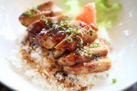 Cómo hacer pollo teriyaki: la receta de un clásico de la cocina asiática