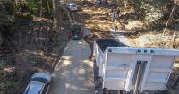 Colonia Suiza: Calle Beveraggi estará cortada por tres días