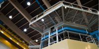 Se cumplen 39 años de la inauguración del Reactor de Investigación RA-6