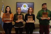 Entregaron los premios a los chefs del Bariloche A La Carta 2021