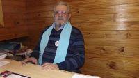 Cáritas Bariloche acompaña el fallecimiento de Alejandro Dalla Cía