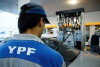 Estaciones de servicio se quedarían sin nafta de no levantarse los cortes