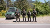 Nación enviará efectivos de Gendarmería a El Bolsón