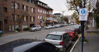 Mirando a Bariloche, en La Angostura quieren implementar el estacionamiento medido