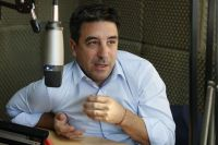 ¿Marcos Barberis quiere ser intendente?