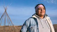 """Jaslyn Charger, contra el """"racismo ambiental"""""""