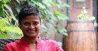 Jayanthi Kuru-Utumpala, desafiando los estereotipos de género