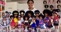 Khulile Vilakazi-Ofosu, y la descolonización en los juguetes infantiles