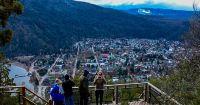 A la espera de la nieve, San Martín de los Andes tiene un 65% de ocupación
