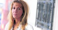 Lorena Martins, contra las redes de prostitución