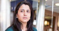Nareen Shammo, contra el régimen islámico