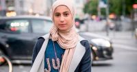 Rayouf Alhumedhi logró la creación del emoticón que representa a mujeres musulmanas