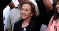 Rosario Ibarra de Piedra, por los más vulnerables