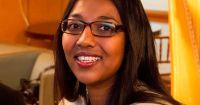 Roshika Deo, la candidata de Fiji que defiende los derechos de las minorías sexuales