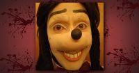 El hombre Goofy, un nuevo peligro en internet