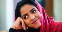 "Sonita Alizadeh: ""Soy vista como un cordero que solo crecer para ser devorada"""