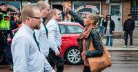 Tess Asplund y su firme lucha ante el racismo