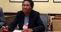Verónica Simogun rescata víctimas de la violencia de género en Papúa Nueva Guinea