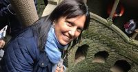 """Claudia Piñeiro: """"La gente está muy necesitada de la comunicación que se da a través de la lectura"""""""