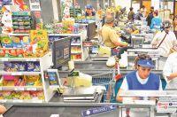 Mañana no habrá atención en los supermercados ni otros comercios