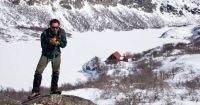 Claudio Fidani, miles de kilómetros en sus piernas subiendo al Jakob