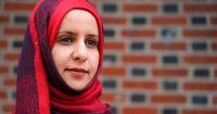 Radhya Almutawakel: arriesga su vida al tratar de hacer el recuento del horror