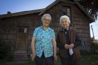 EMOCIONES ENCONTRADAS: Una casa con historia