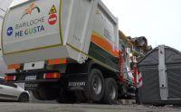 Barberis criticó a la oposición por rechazar la compra de dos camiones recolectores