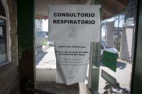 Dos fallecidos y 89 contagios nuevos de COVID en todo Río Negro